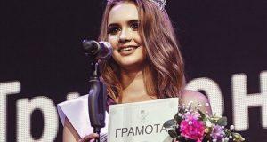 В Ялте выясняли, кто на свете всех милее. «Мисс Крым – 2017» – Елена Трифонова