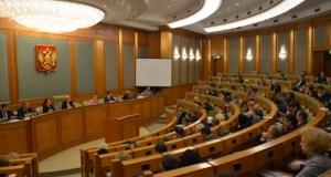 Сергей Аксёнов принял участие в заседании Правительственной комиссии по региональному развитию