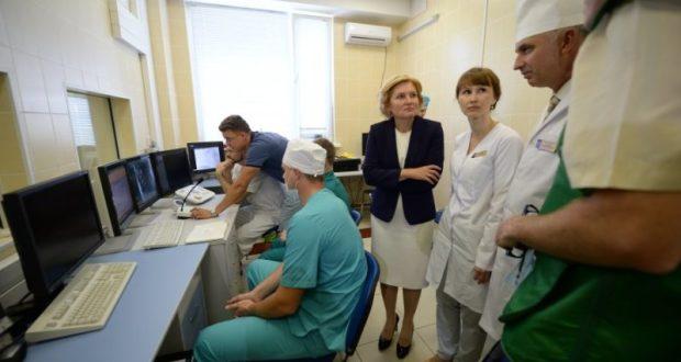 Какие именно больницы и клиники отремонтируют в Севастополе в ближайшее время