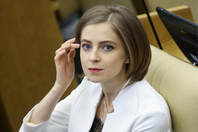 Новый виток скандала вокруг «Матильды». Что произошло в крымской прокуратуре
