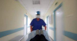 Керченский бездомный, которого подожгли неизвестные, скончался в больнице