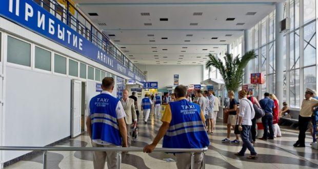 """Аэропорт """"Симферополь"""" и Керченская паромная переправа работают в штатном режиме"""