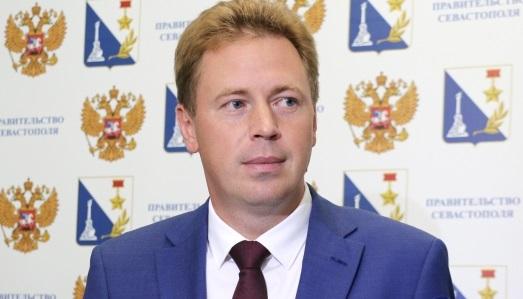 Губернатор Севастополя отправил городское правительство в отставку