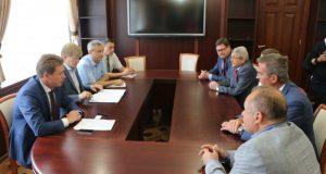 Севастополь заманивает предприятия оборонно-промышленного комплекса