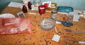 """Житель Алушты """"сдавал"""" дом наркоманам. Гостеприимство привело мужчину в суд"""