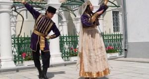 Караимов и крымчаков хотят включить в единый перечень коренных малочисленных народов России