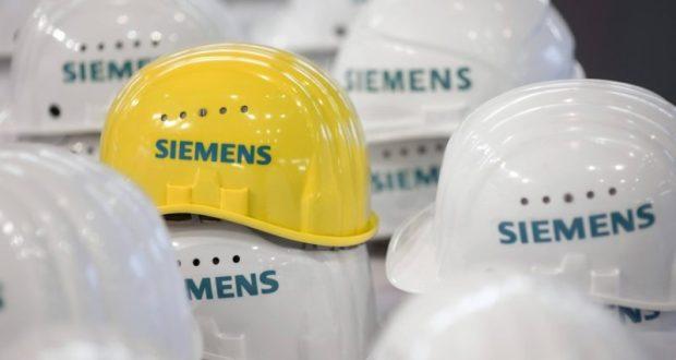 Удивительно последовательная компания «Siemens» «променяла» Украину на Россию