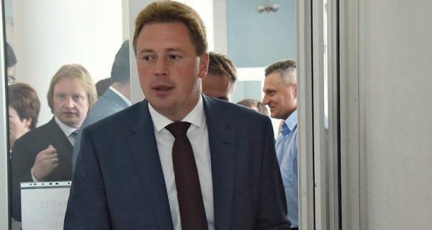 Избирком официально подтвердил: на выборах губернатора Севастополя победил Дмитрий Овсянников