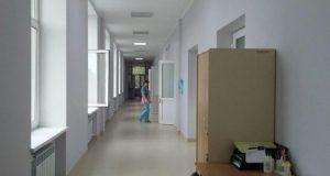 В Симферополе открыли ожоговый центр