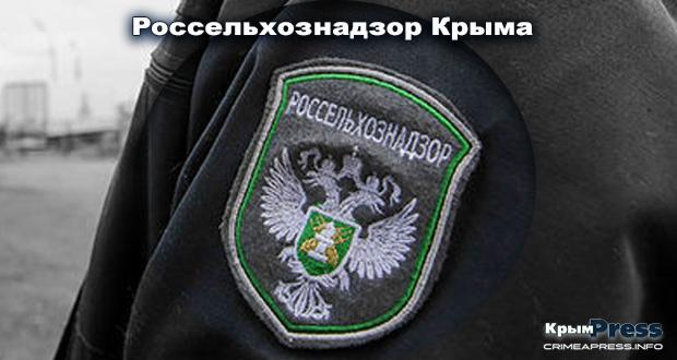 Число попыток провоза запрещенных продуктов в Крым увеличилось в 1,5 раза