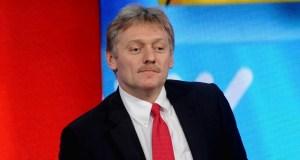 Песков не подтвердил и не опроверг факт помилования Чийгоза и Умерова