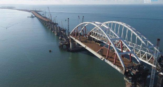 """Жилищное строительство в Крыму после ввода в эксплуатацию моста ожидает """"взрывное развитие"""""""