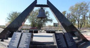Мемориал «Концлагерь «Красный» в селе Мирное включат в экскурсионные маршруты Крыма