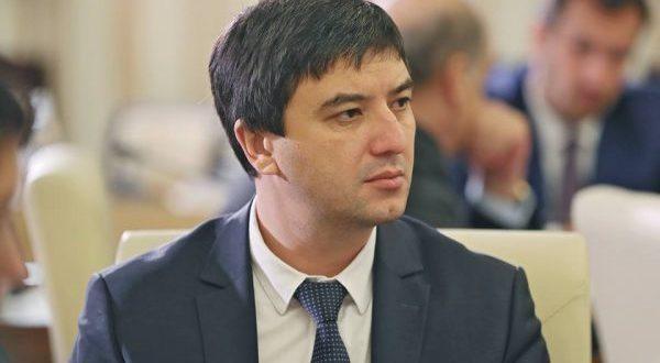 Новый руководитель Госкомнаца Крыма - Ленур Абдураманов