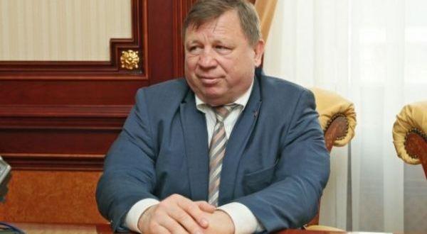 У главы администрации Симферополя теперь полный «комплект» заместителей