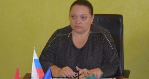Руководитель аппарата администрации Симферополя ушла в отставку