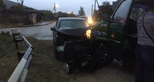 ДТП в Крыму: 7 и 8 октября. Водители и пешеходы считали себя бессмертными... Погибли пятеро