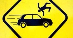 В Керчи неизвестный насмерть сбил пешехода
