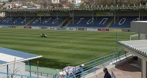 Правительство Севастополя все-таки решило финансировать городской футбольный клуб