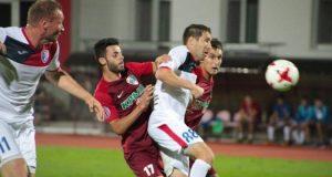 9-й тур Чемпионата Премьер-лиги Крымского футбольного союза. 4 игры – 18 голов