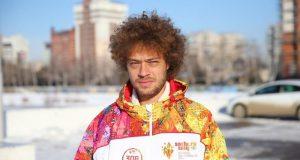 Блогер Варламов: Симферополь решили превратить в лучший город на земле