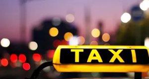 ГИБДД Симферополя подводит итоги профилактического мероприятия «Такси»