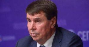 Украина должна выплатить Крыму компенсацию