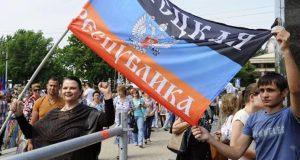 Андрей Козенко: граждане ДНР и ЛНР - не мигранты, а соотечественники