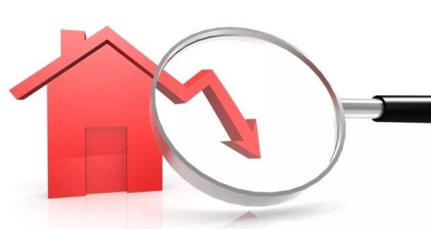 На вторичном рынке недвижимости Севастополя цены пошли вниз, но...