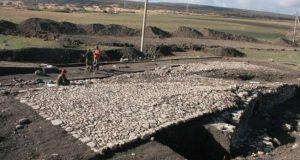 Строители обнаружили в Крыму каменный мост времён Екатерины II