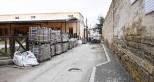 """В Евпатории завершается вторая очередь реконструкции турмаршрута """"Малый Иерусалим"""""""