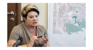В Крыму появился новый главный архитектор – Ирина Соловьева из подмосковной Балашихи