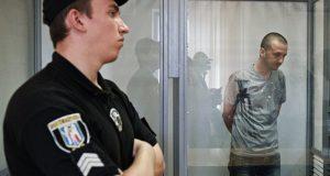 В Киеве продолжат рассмотрение дела похищенного на границе с Крымом российского военного