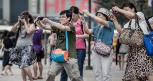 Минкурортов Крыма решит, кому в 2018 году доверить туристов из Китая