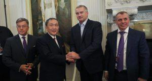 Сергей Аксёнов: Резолюция Генассамблеи ООН по Крыму транслирует пропагандистские мифы Киева