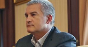 Сергей Аксёнов о восстановлении российско-турецких отношений