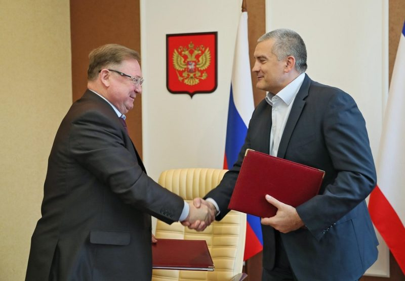 Севастополю обещают 400 млн руб. напереселение изаварийного жилья