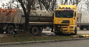 ДТП в Крыму: 15 ноября. Водители не замечали друг друга и игнорировали пешеходов