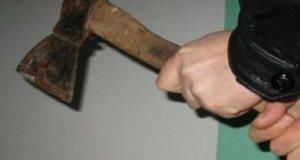 На электромонтеров «Крымэнерго» нападают. С ножами и топорами