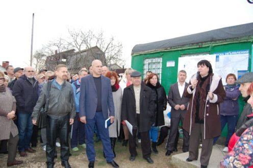 Полемика о новых дорогах и недвижимости севастопольцев - есть шанс на конструктивный диалог
