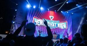 В Крыму к Чемпионатиу мира по футболу могут организовать «неофициальные» фан-зоны