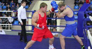 В Симферополе ждут боксеров со всей России