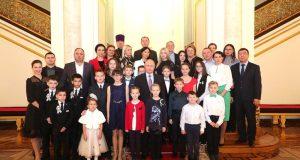 Владимир Путин рассказал, каким должны быть севастопольские театры и музеи