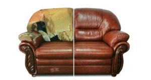Подарить мебели «вторую жизнь»? Нет ничего проще