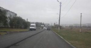 Крымские активисты ОНФ прошлись по дорогам Керчи. Повторно...