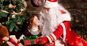 Как подготовить малыша к новогодней сказке