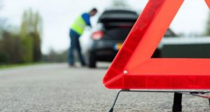 В ДТП на дороге «Новоселовское – Саки» серьезно пострадали три человека