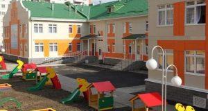 В Ленинском районе Севастополя построят новый детский сад
