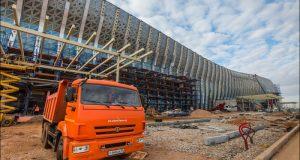 СМИ: В аэропорт Симферополя инвестируют 32 млрд. рублей. Как вернут эти деньги