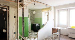 Коридор стал комнатой, а кухня спальней? Контроль за перепланировками в жилых домах ужесточат